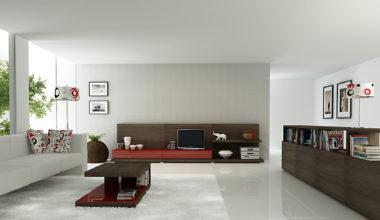 Obývací sestava 07
