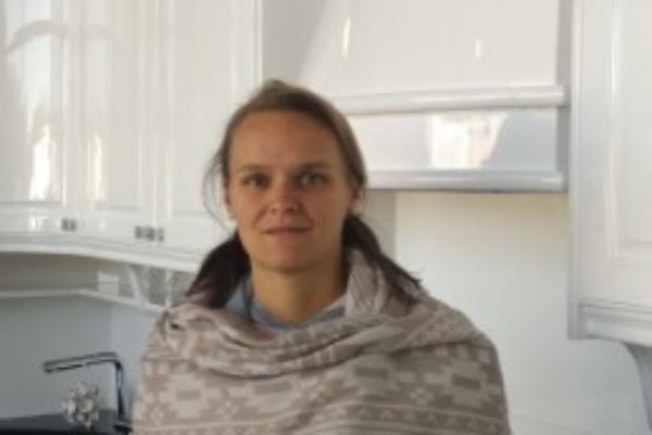 Kamila Vrkočová